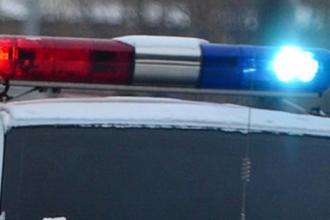 В Барнауле водитель сбил женщину и уехал
