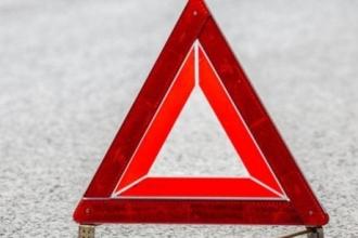 В Барнауле водитель сбил 6-летнюю девочку