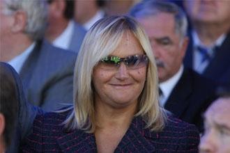 Елена Батурина в списке самых успешных женщин мира 14-й год подряд