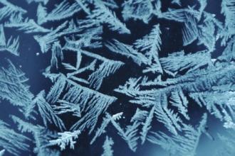 В четверг ночью в Алтайском крае ожидаются сильные морозы