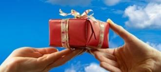 Идеи необычных подарков до 2000 руб.