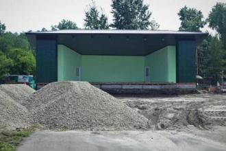 Инвестор за три года реконструирует старейший парк в Барнауле