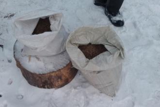 У жителя Алтайского края изъяли 6 кг наркотиков