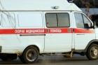 В Барнауле произошло ДТП с участием кареты скорой помощи
