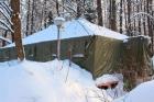 Командира, из-за которого солдат-срочник сгорел в палатке, осудили на Алтае
