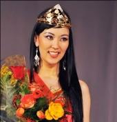 Принцесса Алтая