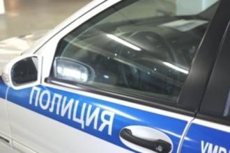 Жительница Барнаула набрала продуктов в магазине и просто ушла