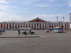Из-за забытого чемодана к вокзалу в Барнауле стянулась полиция