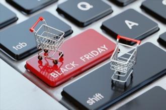 «Ситилинк»: общее число заказов увеличилось в «Черную пятницу» на 90%