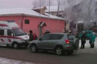 В Барнауле женщина совершила наезд на ребенка
