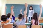 Школы Барнаула перейдут на пятидневную учебную неделю