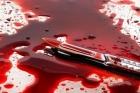 Житель Барнаула убил двух человек скальпелем, серпом и ножами