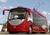 В Новоалтайск поедем на троллейбусе