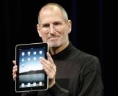 Второе поколение планшетников от Apple