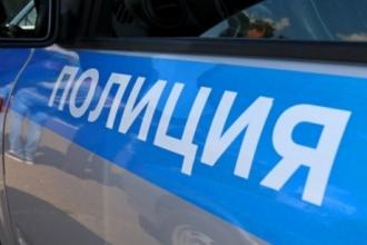 В Барнауле неизвестный сбил человека и уехал с места аварии