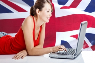 Abook.Изучение английского языка по Skype