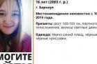 В Барнауле разыскивают подростка