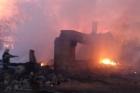 Последствия урагана в Алтайском крае