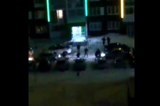 В Барнауле вновь говорят о массовой драке с ножами