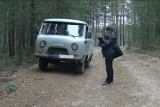 Житель Алтайского края украл карету скорой помощи