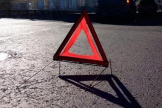 Женщина сбила подростка в Барнауле и уехала с места аварии