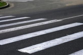 На пешеходном переходе Барнаула сбили двоих детей