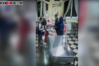 Автоугонщики на Алтае попались на воровстве пирожков