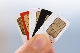 Мужчина в Барнауле купил сим-карту с чужим мобильным банком