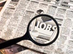 Всем кто ищет работу в Москве