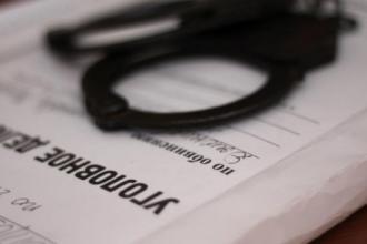 Подросток в Новоалтайске подозревается в серии краж