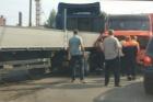 В Барнауле произошло «странное ДТП»