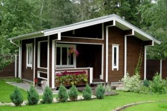 Каким должен быть современный дачный дом?