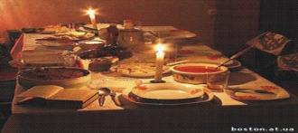 Святая вечеря: готовим постные блюда