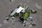 Барнаулец в баре получил травму головы и лишился денег