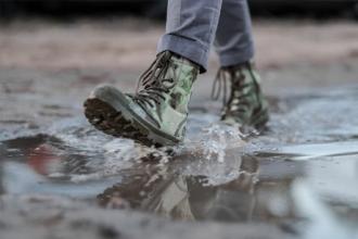Представители Минобороны и МЧС дали высокую оценку обуви Dixer