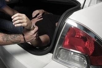 На Алтае будут судить преступников за похищение человека