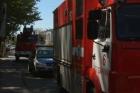 Пожарные в Барнауле спасли 15 человек