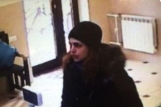 В Бийске разыскивается женщина, меняющая фальшивые купюры