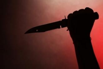 Житель Первомайского района убил свою жену