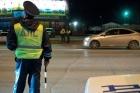 Житель Алтая избил сотрудника ГИБДД