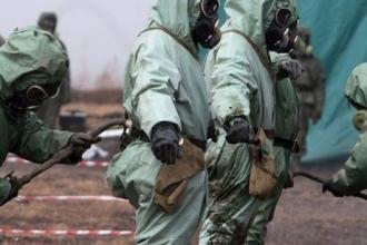 У военнослужащих в двух частях выявлен коронавирус