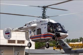 Пострадавший в ЧП в Яровом доставлен в Барнаула
