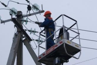 В Алтайском крае из-за бури 28 населенных пунктов остались без света