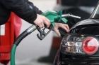 В Барнауле бензин стоит гораздо дешевле, чем в других регионах страны