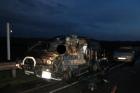 В Алтайском крае произошла смертельная авария