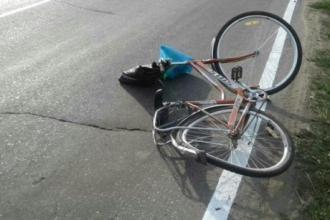 В Алтайском крае водитель сбил насмерть велосипедистку и уехал