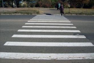 На пешеходном переходе в Барнауле сбили подростка