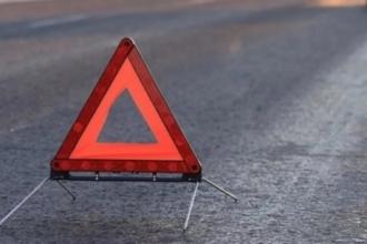 В Барнауле иномарка сбила пешехода