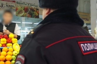 На рынке в Барнауле продавали насвай