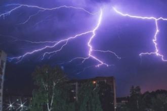 В Алтайском крае предупреждают об ухудшении погоды